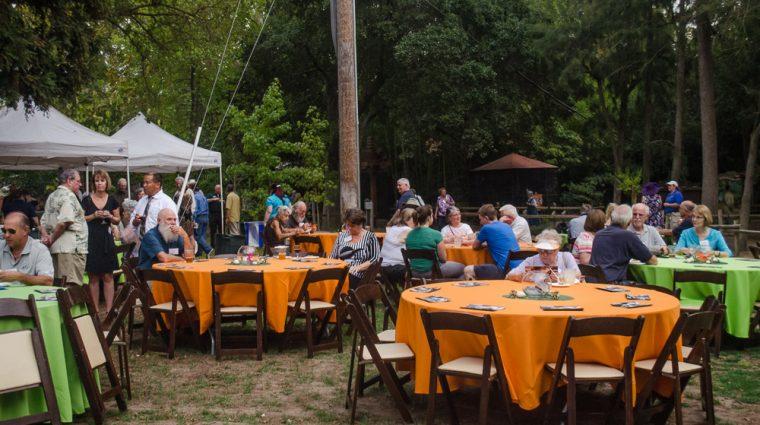 Hornbill Haven Event