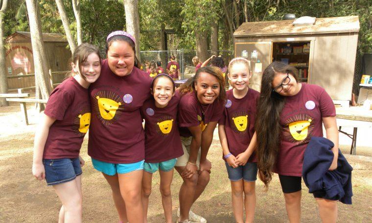 Summer Camp Class