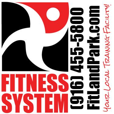 Fitness System Logo