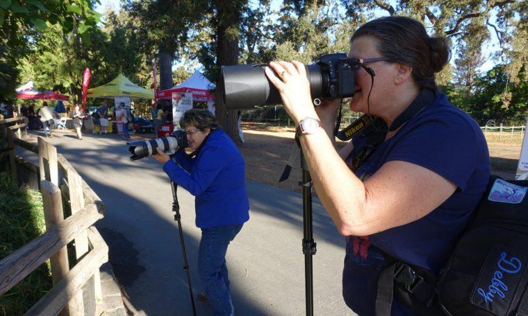 Camera Demo Day