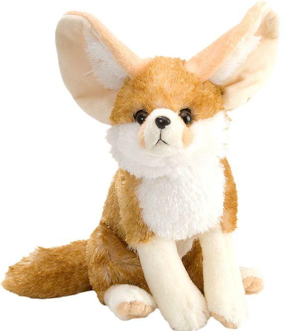 Zoo Parent Fennec Fox Plush