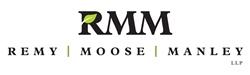 Remy Moose Manley Logo