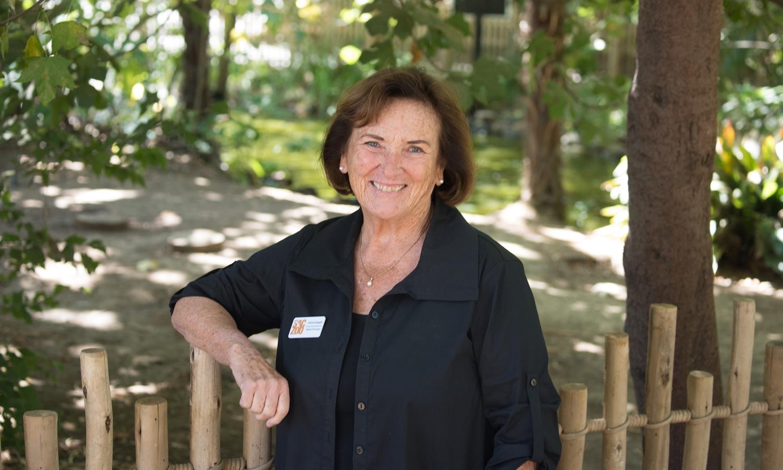 Patricia Ingoglia