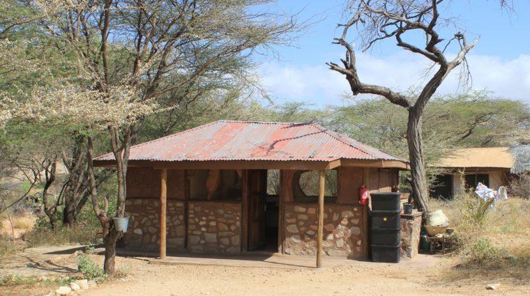Westgate of Grevy's Zebra Trust