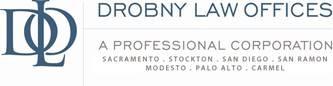 Drobny Law Logo