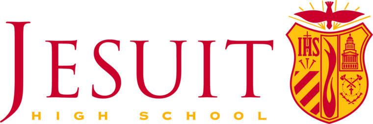 Jesuit High School logo