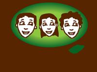 Three Twins Logo