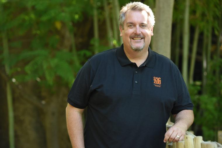 Board Member Matt Graham
