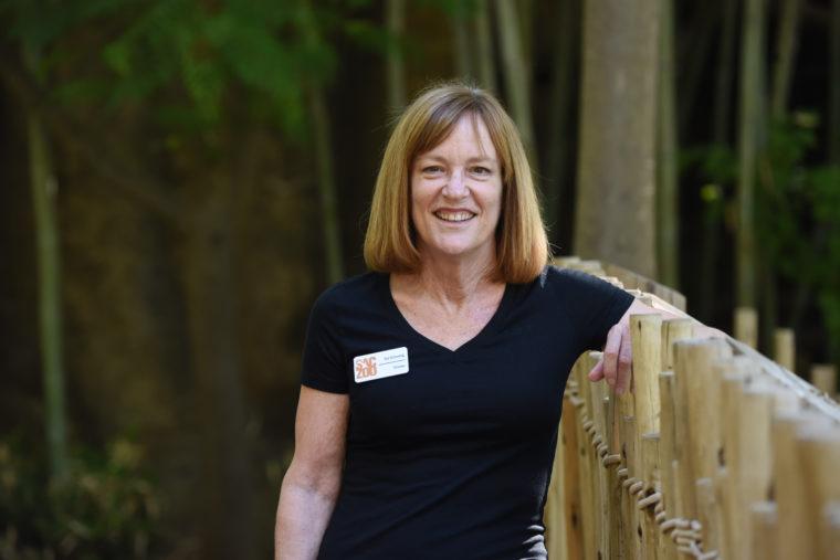 Board Member Sue Schoenig