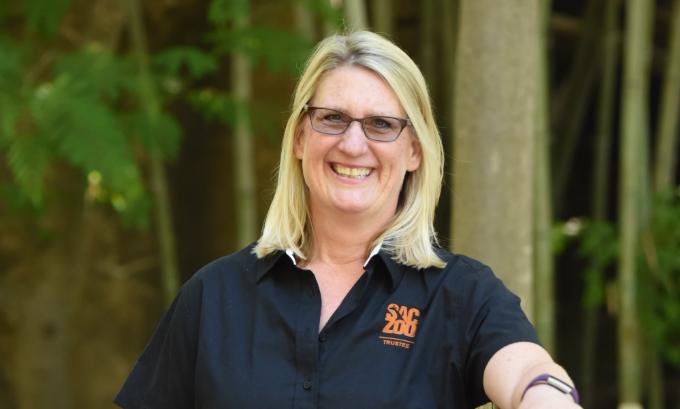 Board Member Jennifer Neal