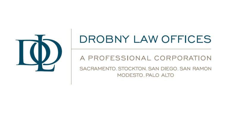Drobny Law Offices logo