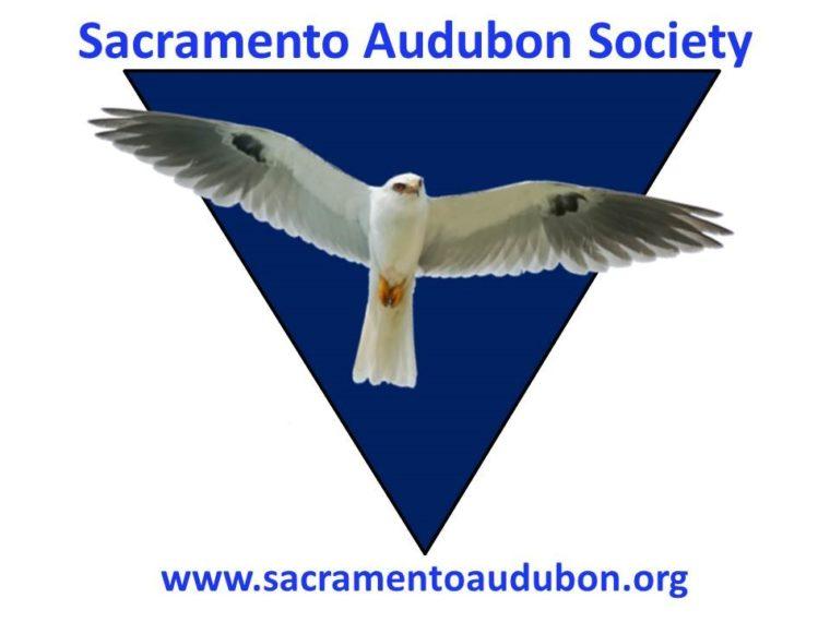 Sacramento Audubon Society Logo
