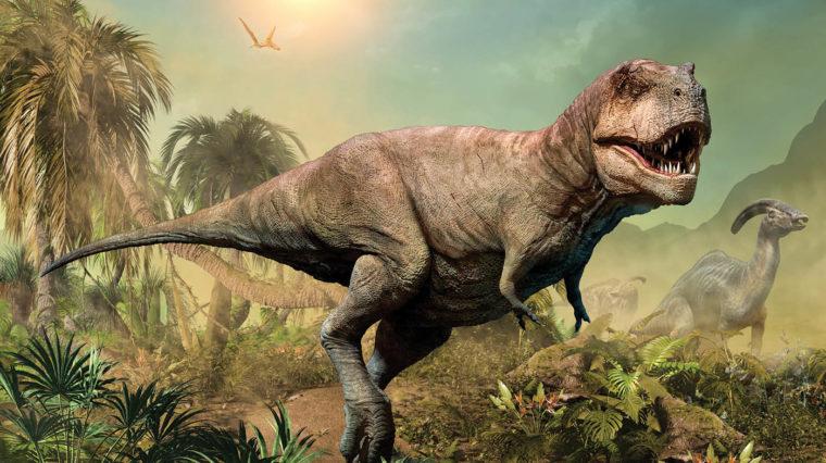 T-rex header