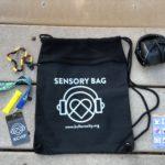 KultureCity Sensory bag