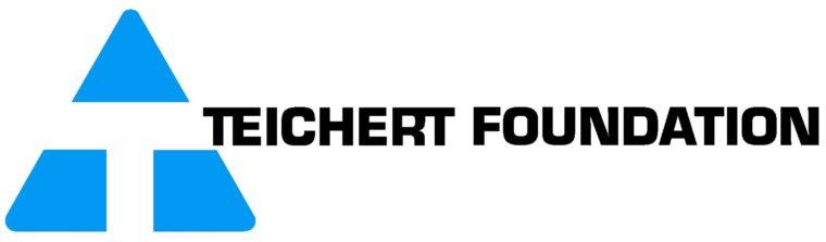 Teichert Foundation logo