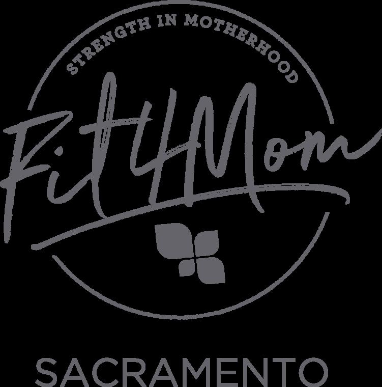 Fit4Mom Sacramento