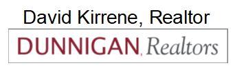 David Kirrene Realtor logo