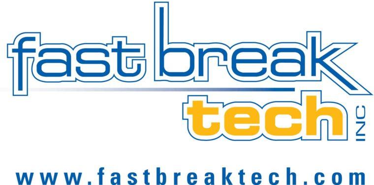 Corporate Sponsor: Fast Break Tech logo