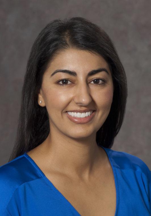 Dr. B. Renu Rehal, MD headshot