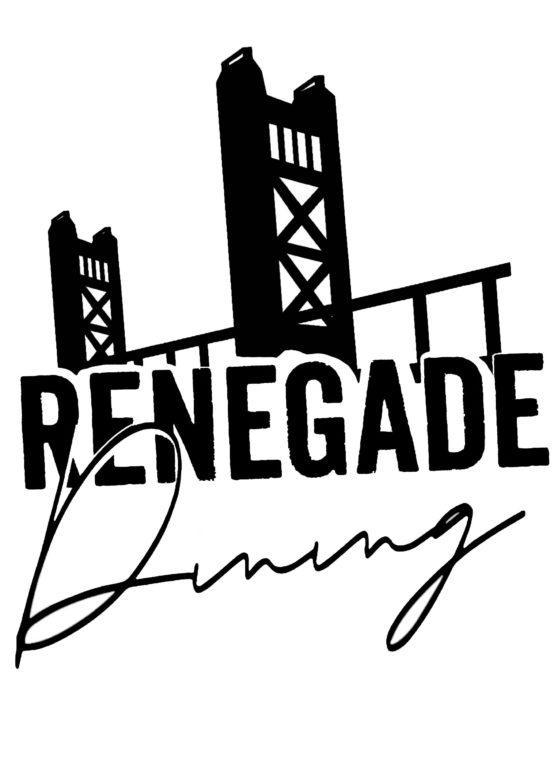 Renegade Dining logo